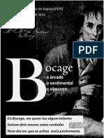 Manuel Maria Barbosa du Bocage (reforço - ENADE 2011)