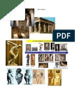 Cultura egipcia imprimir