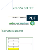 Organizacion Pet