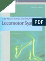 Locomotor Systems Anatomy Atlas