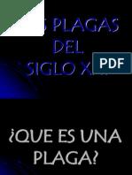 51632325 Plagas Del Siglo Xxi