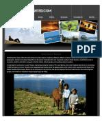 Bolivia Overview - TRAVEL