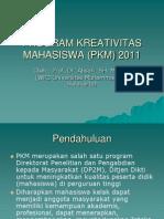 PKM-2011