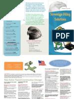Sovereign Filings Brochure