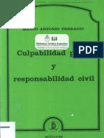 Culpabilidad Penal y Responsabilidad Civil