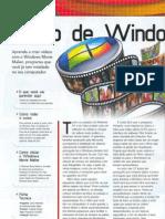 Curso Interativo de Windows Movie Maker - Instruções