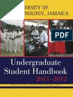 utechstudenthandbook2011-2012web