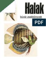 Wiesinger-Z. Szabó - Halak