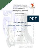 Estadistica Inductiva[1]GUIA