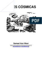 Samael Aun Weor - Naves Cosmicas
