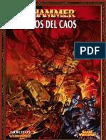 Demonios del Caos 7ª