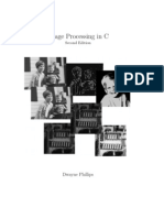 Phillips D.image Processing With C