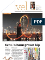 SF Chron Seoul Sept2011 Pg1