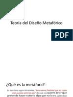 Teoría del Diseño Metafórico