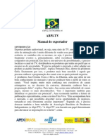 Manual Do Export Ad Or