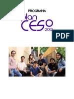 ProgramaPlanCESO2012