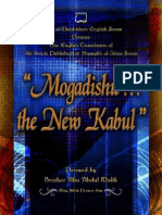 Mogadishu the New Kbl