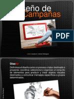 Diseño de Campañas