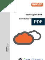 Tecnología cloud. Servidores Virtuales VPS