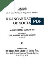 Reincarnation Souls