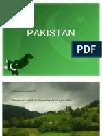 Pakistan Golden Moments