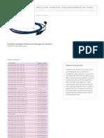 Brand-Rex Intelligent Infrastructure Management Solutions - Fibre Patch Cords