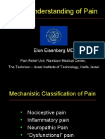 Pharmacological Treatment of Pain- EE