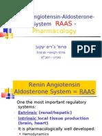 Angiotensin Antagonists