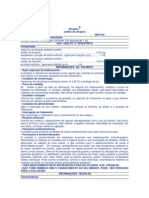 Atropion Sulfato de Atropina