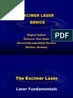 2. Excimer Laser Basics