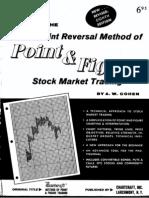 Sentiment Indicators: Renko, Price Break, Kagi, Point and Figure
