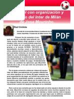 38 Inter Mourinho