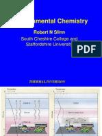 Enviro Chemistry 1250692300 Phpapp01