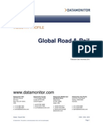 Global Rail and Road