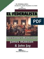 El Federalist A