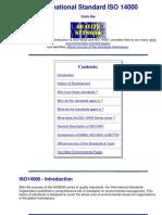 International Standard ISO 14000