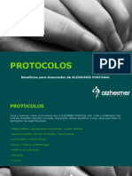 Protocolos AssAlzheimer