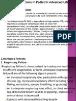 Defibrillation Power Point Presentation