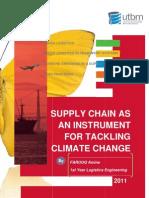 FAROUQ Amine Green Logistics Report