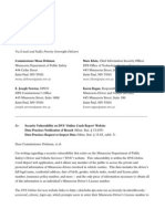 Oct18 Minnesota Dvs Vulnerability Disclosure(2)
