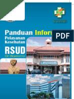 Buku Info Kesehatan