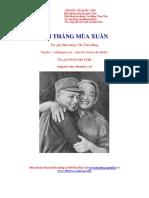 Dai Thang Mua Xuan- Dai Tuong Van Tien Dung