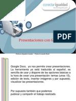 googledocs presentacion