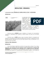 TEXTO de Agricultura Organica 2011