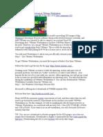 Install Windows 8 Dev Preview in VMware Workstation