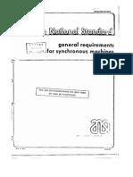 ANSI C50.10-1977