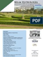 Economia & Tecnologia Ano 05 Vol 016