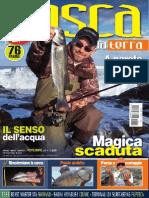 Pesca Da Terra Novembre 2011
