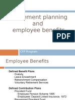 RPEB Employee Benefits