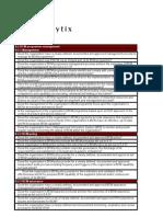 PAS56 Assessment Question a Ire